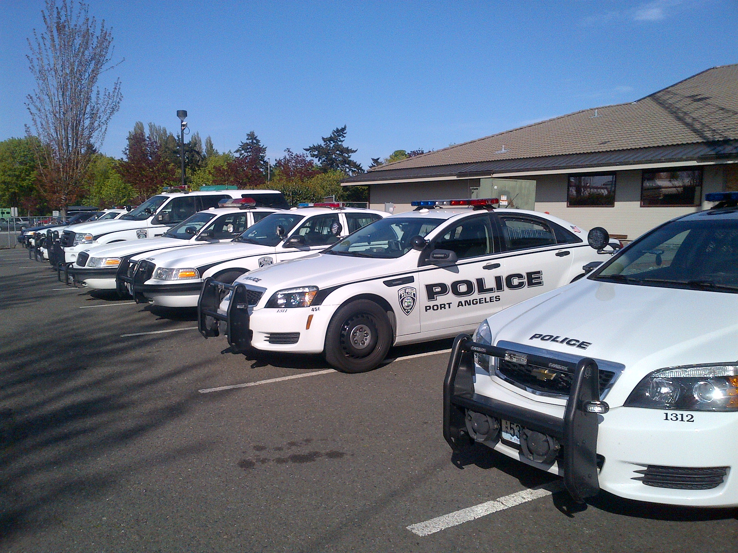 Police department port angeles wa official website police department reheart Images